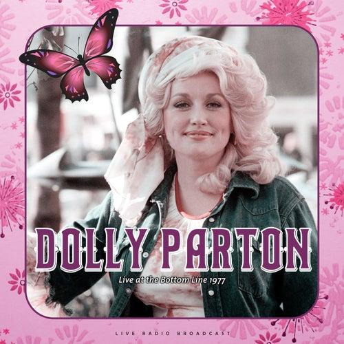 Live at The Bottom Line 1977 (live) de Dolly Parton