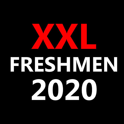 XXL Freshmen Class 2020 van Various Artists