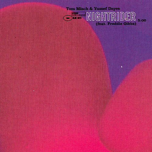 Nightrider (feat. Freddie Gibbs) de Tom Misch & Yussef Dayes