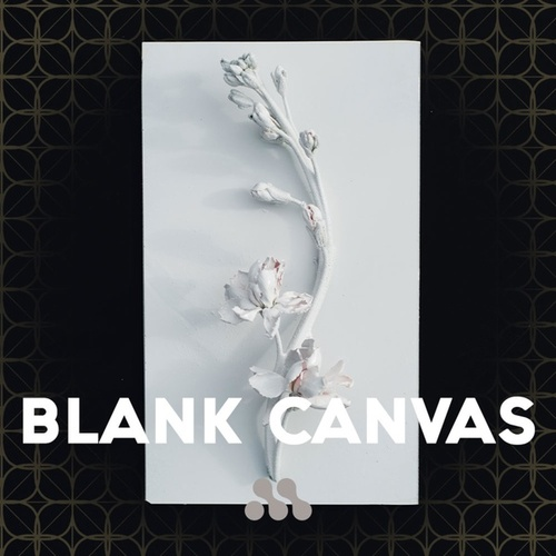 Blank Canvas by Various Artists