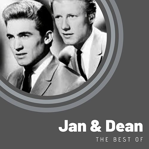 The Best of Jan & Dean by Jan & Dean