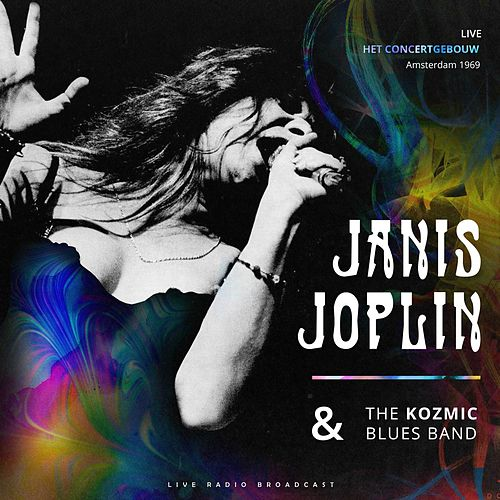 Live at Het Concertgebouw Amsterdam 1969 (live) de Janis Joplin