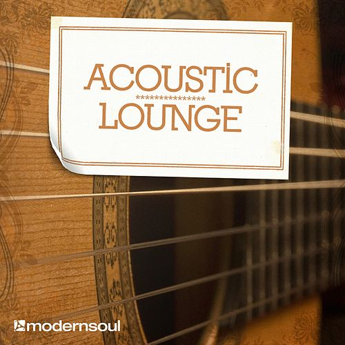 Acoustic Lounge by Various Artists