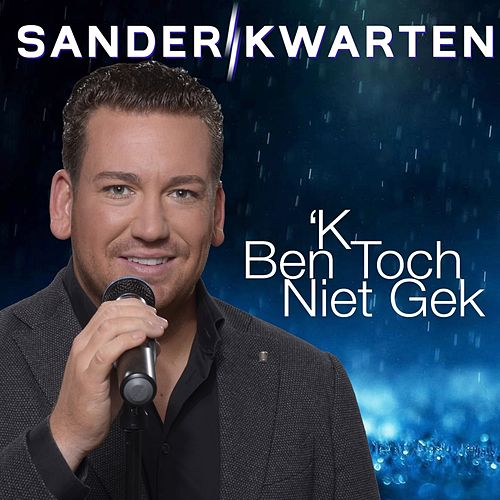 'K Ben Toch Niet Gek by Sander Kwarten