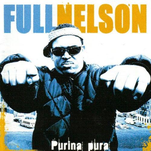 Purina Pura de Full Nelson