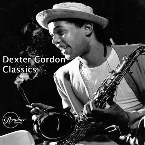 Dexter Gordon Classics von Dexter Gordon