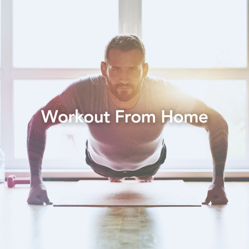 Workout From Home de Various Artists