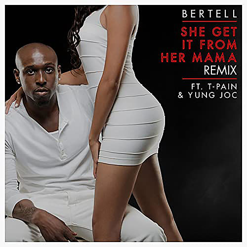 She Get It from Her Mama (Remix) by Bertell