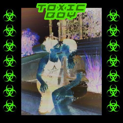 Toxic Boy by CRIMExWAVE