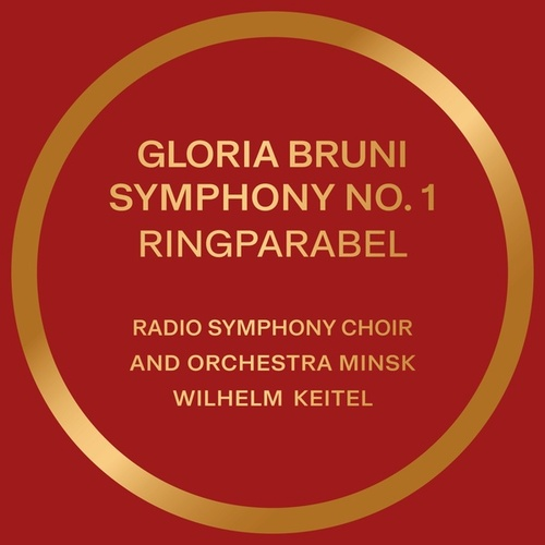 Symphony No. 1 'The Parable of Rings' by Radio Symphony Orchestra Minsk