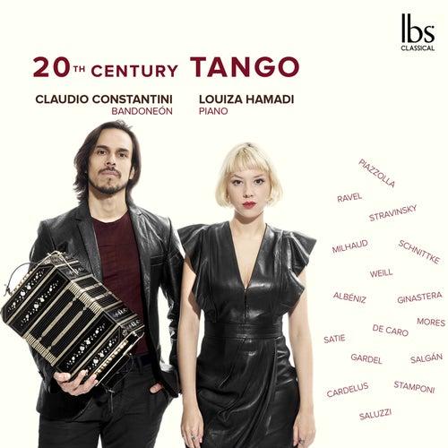 20th Century Tango de Claudio Constantini