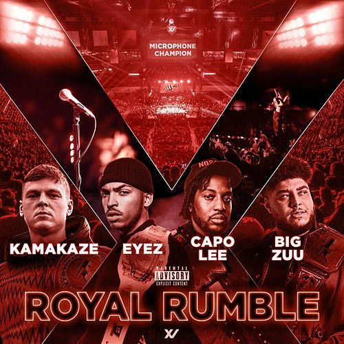 Royal Rumble by Big Zuu