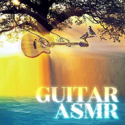 Guitar ASMR by T.F.M.