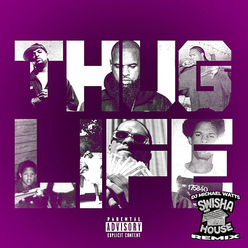 THUG LIFE (Swisha House Remix) by Slim Thug