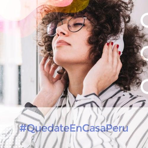 #QuédateencasaPeru by Various Artists