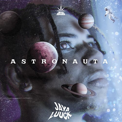 Astro Nauta de Pineapple StormTv