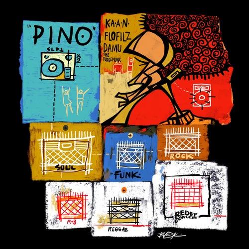 Pino de Kaan