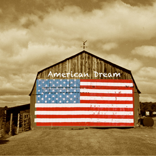 American Dream de Country Johnny Mathis