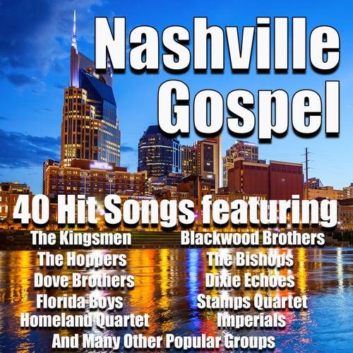 Nashville Gospel by Various Artists