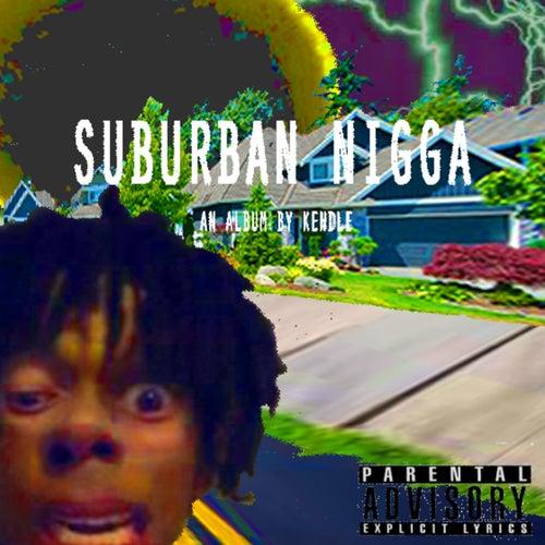 Suburban Nigga de Various Artists