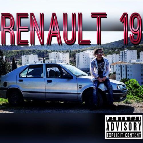 Renault 19 de Sysa