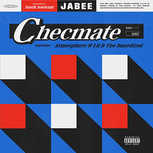 ChecMate (feat. Atmosphere & Lil B) de Jabee