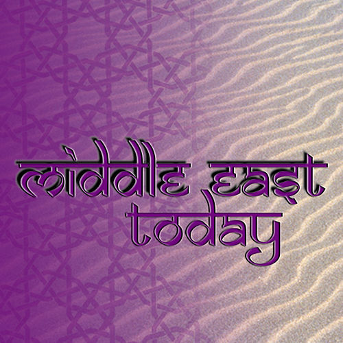 Middle East Today de Hossam Ramzy