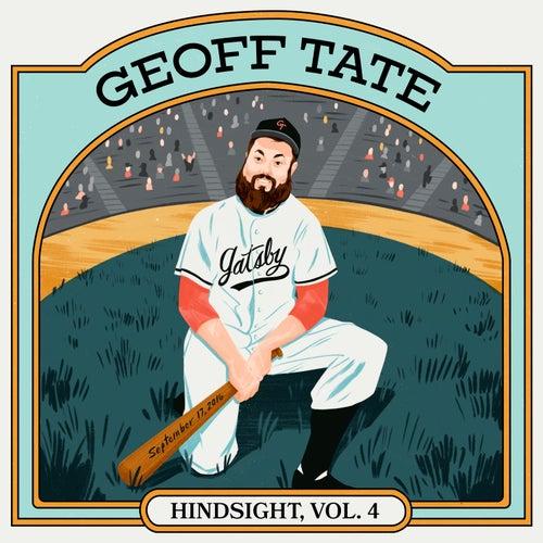 Hindsight, Vol. 4: September 17, 2016 de Geoff Tate
