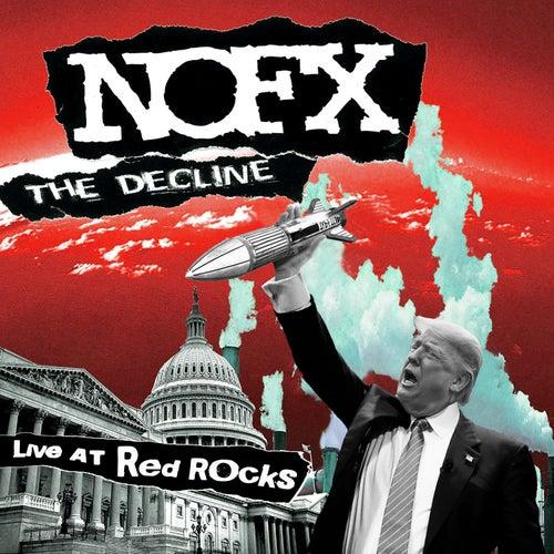 The Decline (Live at Red Rocks) de NOFX