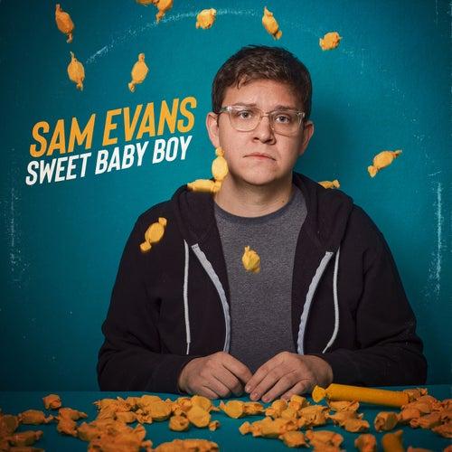 Sweet Baby Boy by Sam Evans