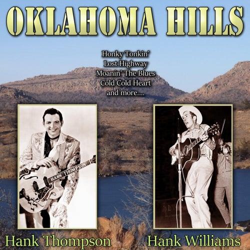 Oklahoma Hills de Hank Thompson