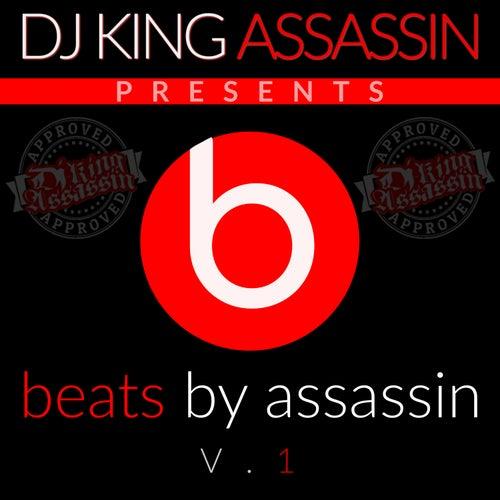 Beats By Assassin V.1 de Dj King Assassin