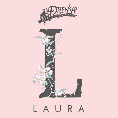 Laura by La Prensa Monterrey Funk Band