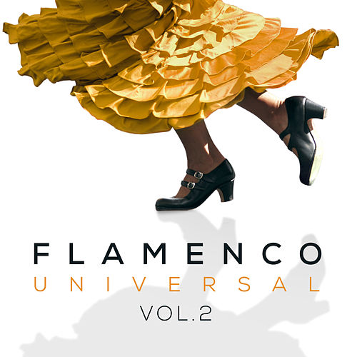 Flamenco Universal Vol. 2 de Various Artists