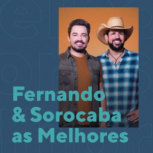 Fernando & Sorocaba As Melhores de Fernando & Sorocaba