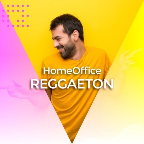 HomeOffice Reggaeton de Various Artists