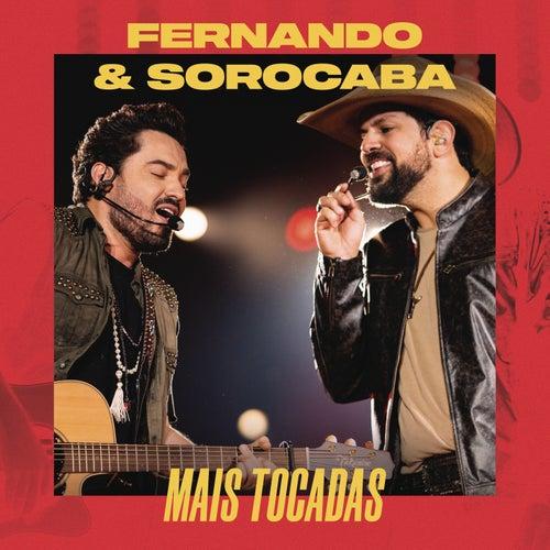 Fernando & Sorocaba Mais Tocadas de Fernando & Sorocaba