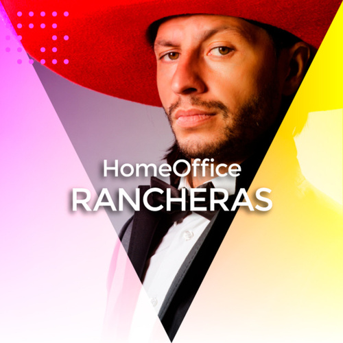 HomeOffice Rancheras de Various Artists