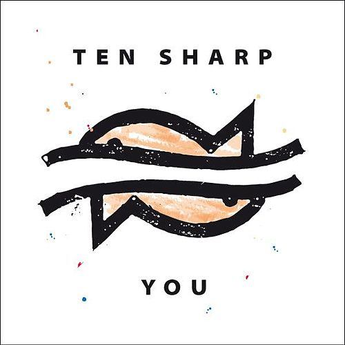 You - Single de Ten Sharp