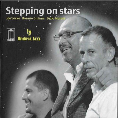 Stepping on Stars de Joe Locke
