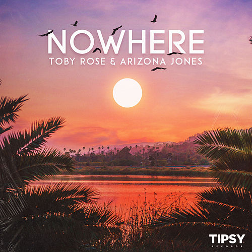Nowhere by Tobyrose
