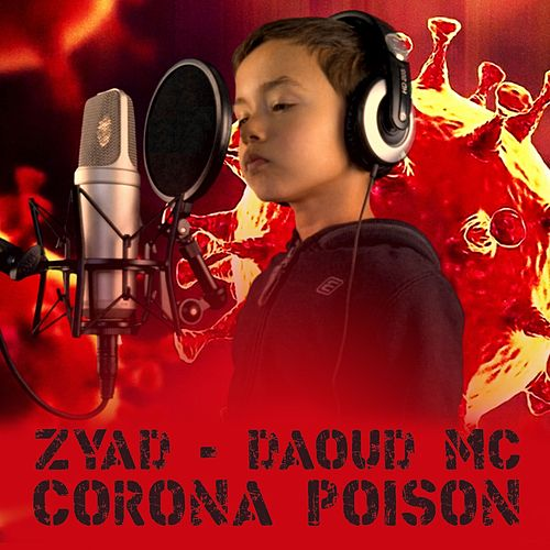 Corona poison de Zyad