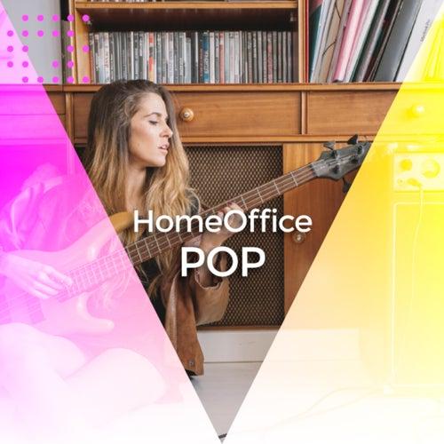 HomeOffice Pop de Various Artists