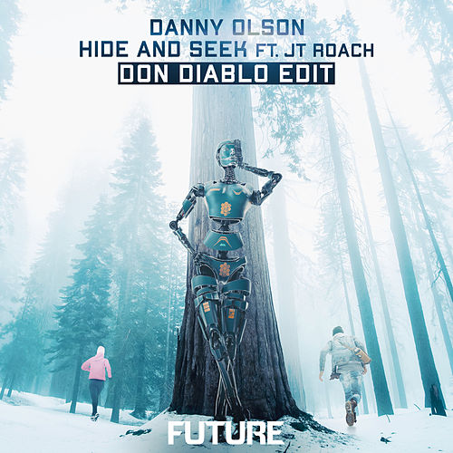 Hide and Seek (Don Diablo Edit) von Danny Olson