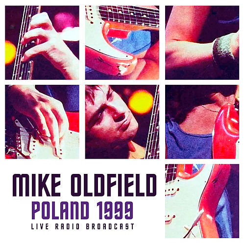 Best of Poland 1999 (live) de Mike Oldfield