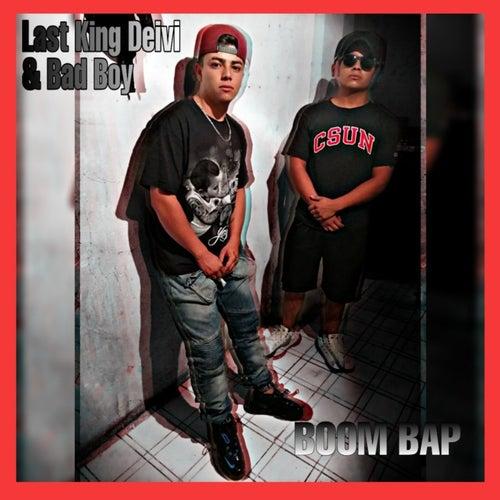 BOOM BAP by Last King Deivi