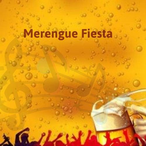 Merengue Fiesta de Toño Rosario, Benny Sadel, Johnny Ventura, La Banda Gorda, Manny Manuel