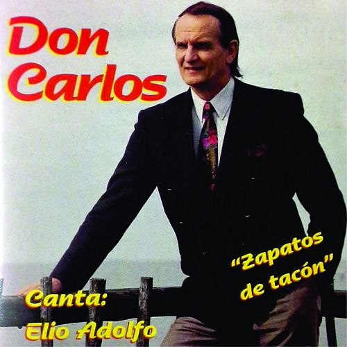 Don Carlos - Zapatos de Tacón de Don Carlos
