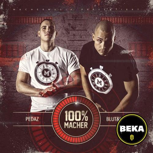 100% Macher (Premium Edition) von Pedaz
