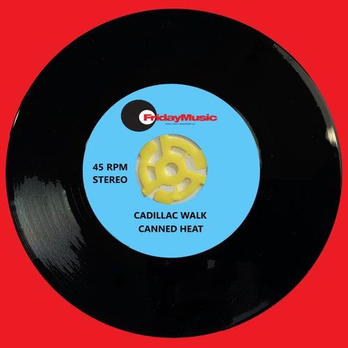 Cadillac Walk (Remix/Single Edit) de Canned Heat